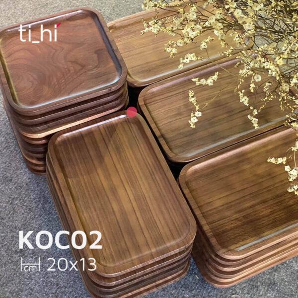 khay oc cho cn022