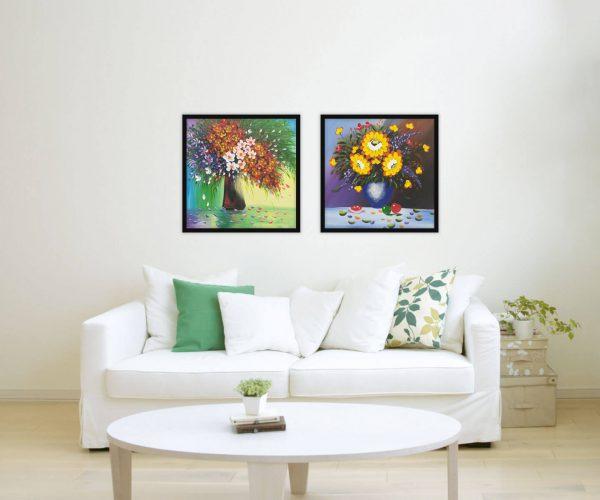 sdmock2 600x500 - Tranh sơn dầu decor siêu đẹp 50x50